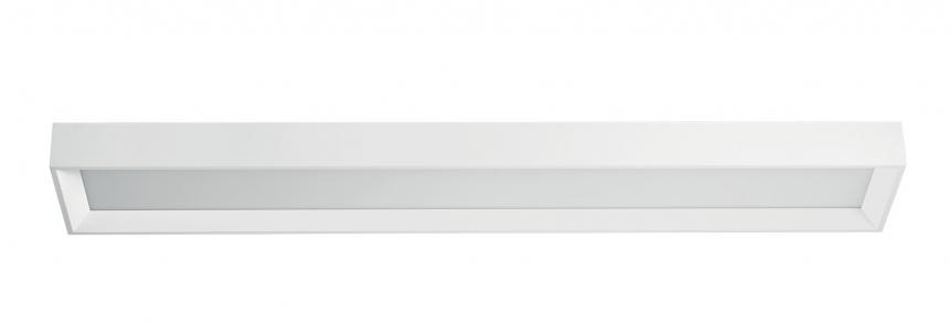 Tara Dimm, Plafoniera Led, Dimensiuni 1090mm x 190mm x 64mm