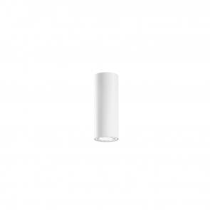 Spot Aplicat Fix Birba, GU10-7W / E27-22W, IP20, Diametru 55mm x Inaltime 150/300/600mm