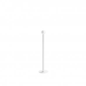 Lampadar Birba, E27, 22W, IP20, Diametru 55mm x Inaltime 1155/1655mm