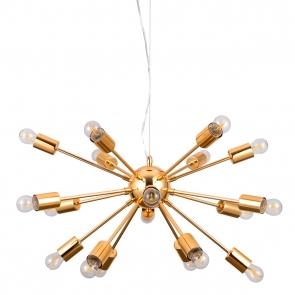 Suspensie Theo 18 lampi, 40W, IP20
