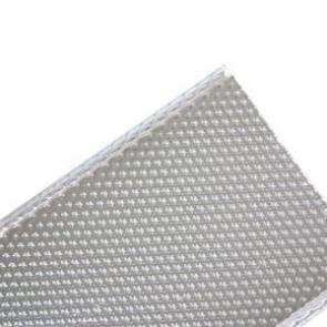 CRYSTA Difuzor prismatic PMMA, profil aluminiu P75/P281
