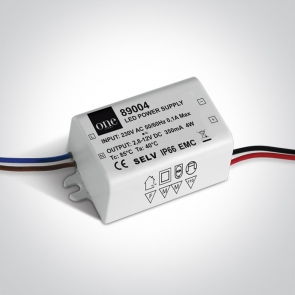 One Light Driver 89004, 350mA