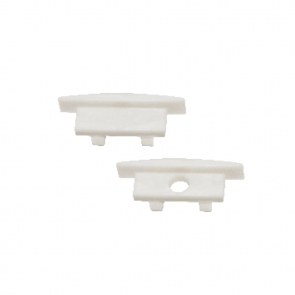 EP108 Capace Plastic pentru profil led P108