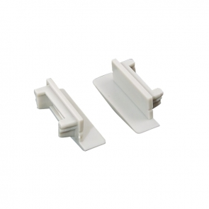 EP119 Capace Plastic pentru profil led P119