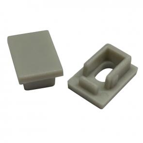 EP129 Capace Plastic pentru profil led trimless P129