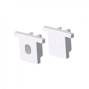 EP160 Capace Plastic pentru profil led P160