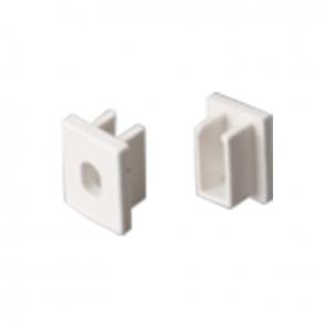 EP162 Capace plastic pentru profil Led TIN (P162)