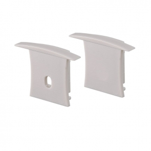EP171 Capace Plastic pentru profil led P171