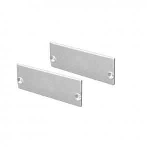 EP234 Capace Metal pentru profil led P234