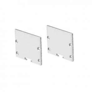 EP235 Capace Metal pentru profil led P235