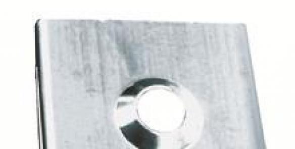 MC113 Clips de fixare profil led P113/115