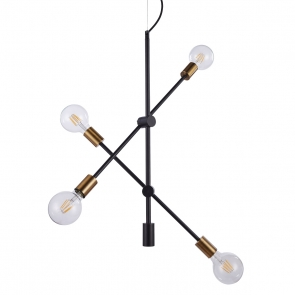 Suspensie Edmond 60W, IP20