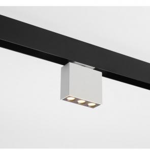 Proiector montaj pe sina Multisystem 48V, 3x1