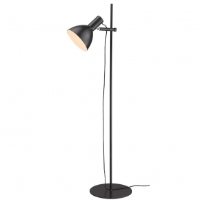 Lampadar Baltimore diametru 18cm, un glob, E27, 40W