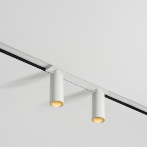 Proiector montaj pe sina Ray System 220 WP, 2x35
