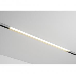 Spot linear montaj pe sina Ray System 220V, WP Lightline