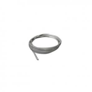 SW4M Cablu de suspensie profil P75, 4m