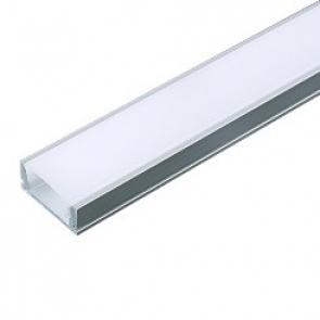 P109 Profil Led aplicat, 2m