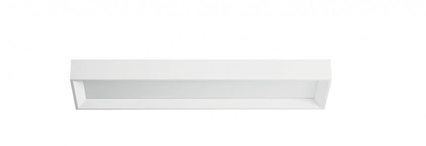 Tara Dimm, Plafoniera Led, dimensiuni 740mm x 190mm x 64mm