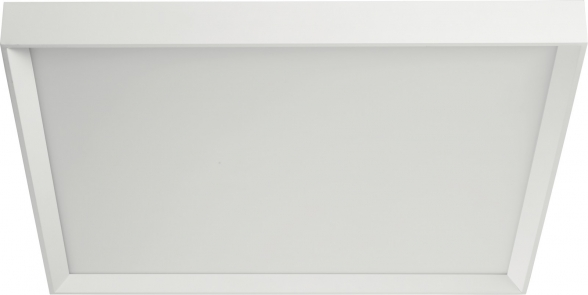 Tara Maxi, Plafoniera Led, Dimensiuni 740mm x 740mm x 64mm