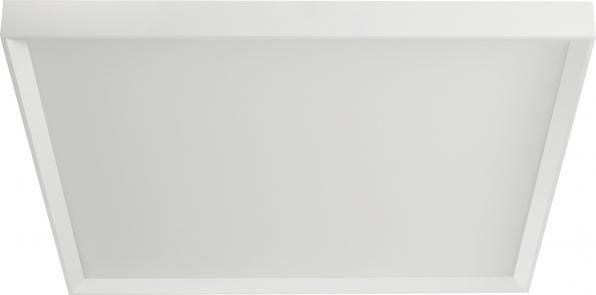 Tara Mega, Plafoniera led, Dimensiuni 890mm x 890mm x 64mm