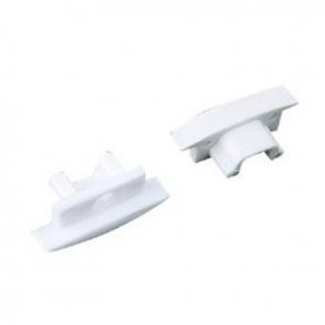 EP109 Capace plastic pentru profil Led P109