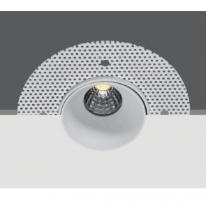10103TR Spot fix Trimless 3W, IP20