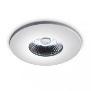 10106PF Spot incastrat fix 6W, IP65