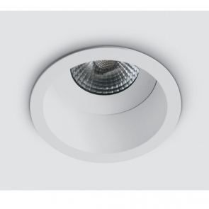 10107WD Spot incastrat fix 7W, IP54