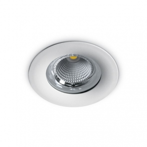 10120G Spot incastrat fix 20W, IP65