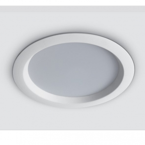 10130T Downlight Led,  30W, Economic, IP20