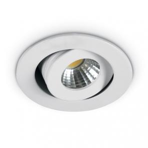 11103B Spot incastrat orientabil 1W/3W, IP20