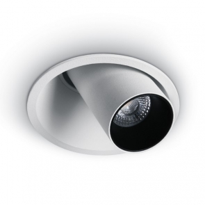 11107C Spot incastrat orientabil IP20