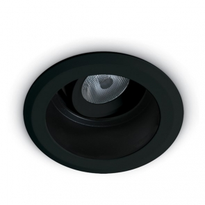 11107DL Spot incastrat orientabil 7W, IP20
