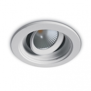 11112H Spot incastrat orientabil 12W, IP20