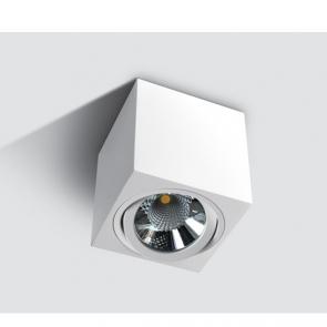 12106CA Spot aplicat orientabil 6W, IP20