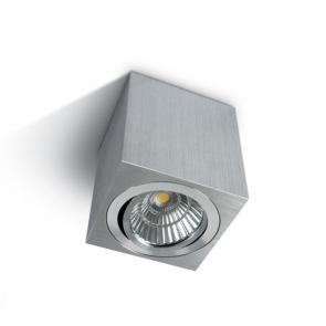 12107AL Spot aplicat orientabil 7W, IP20