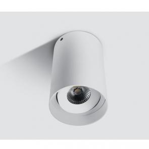 12110D Spot aplicat orientabil 10W, IP20