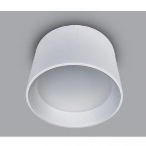 12135L Downlight led aplicat, 35W, IP40