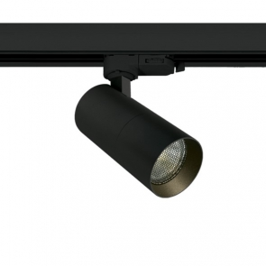 65522T Proiector pentru montaj pe sina trifazata GU10