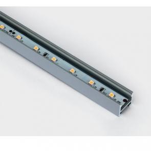 7836/G Profil aplicat 15mm, lungime 2m