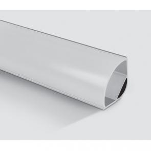 7908/AL Profil colt 42mm, lungime 2m